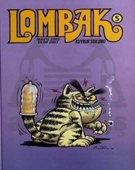 LOMBAK - 5