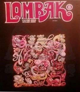 Lombak - 8