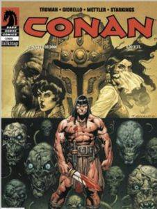Conan 47.Sayı 05/2008 Nergal'in Eli