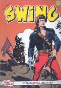 özel Seri Swing Lanetli Altın 12