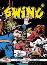Swing Kazanan Kağıt 16