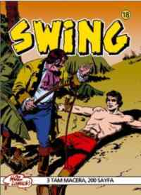Swing celladın gölgesi 18