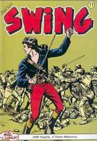 Özel Seri Swing Butler Paşa