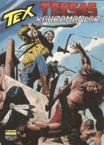 Tex Teksas Kahramanları