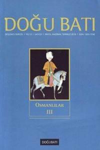 Doğu Batı Osmanlılar-3