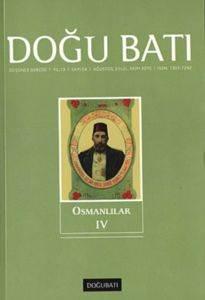 Doğu Batı 54-Osmanlılar 4