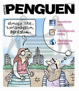 Penguen Dergisi - Sayı:29