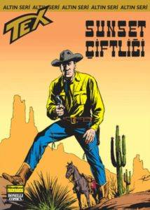 Tex 150 Sunset Çiftliği