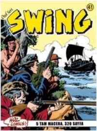 Özel Seri Swing 41