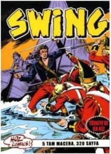 Özel Seri Swing 44