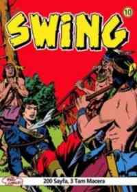 Özel Seri Swing 10 İntikam Yolu