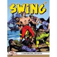 Özel Seri Swing Devlet Sırrı 24