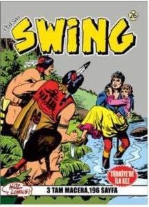Özel Seri Swing Kan Borcu 26