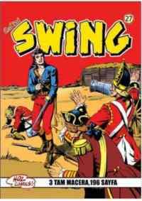 Özel Seri Swing Üriel Yasası 27