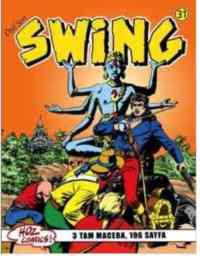 Swing Merhametsiz Şeytan 31
