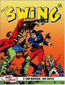 Swing Çolağın Sırrı Özel Seri 30