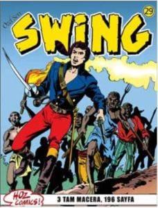 Swing Gamlı Baykuş'un Büyüsü Özel Seri 29