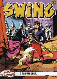 Özel Seri Swing 33 Mister Blöf'ün Kayboluşu