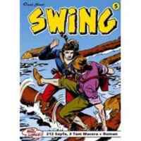 Özel Seri Swing 5 Dövmeli Düşman