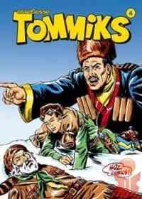 Tommiks Tawega 4