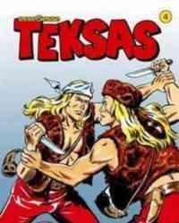 Teksas Blek İkizine Karşı 4
