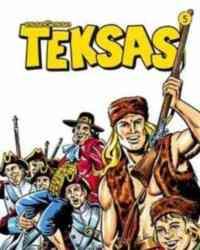 Teksas Lanetli Kule 5