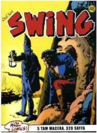 Özel Seri Swing 48