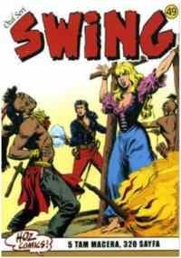 Özel Seri Swing 49