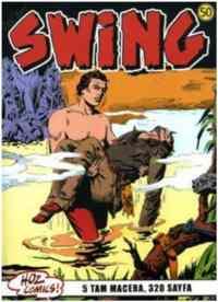 Özel Seri Swing 50