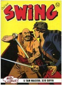 Özel Seri Swing 52