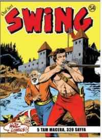 Özel Seri Swing 54