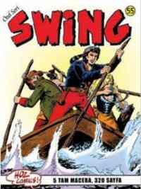 Özel Seri Swing 55