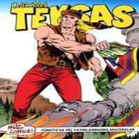 Çelik Blek Teksas 40 Beşinci Birlik