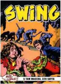 Özel Seri Swing 46