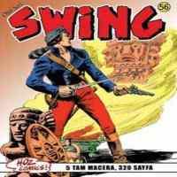 Özel Seri Swing 56