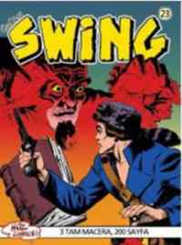 Özel Seri Swing Gümüş Tabak 23