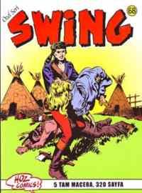 Özel Seri Swing 68