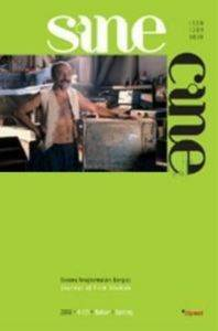 Sine Cine Sayı:2013/1