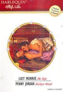 İlk Aşk - Sicilya Ateşi