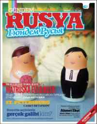 Gündem Rusya Yıl:1 Sayı:1