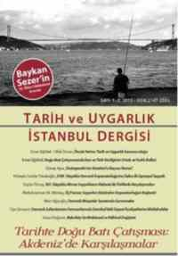 Tarih Ve Uygarlık İstanbul Dergisi