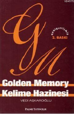 Golden Memory Kelime Hazinesi