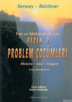 Fizik 2; Problem Çözümleri