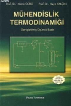 Mühendislik Termodinamiği