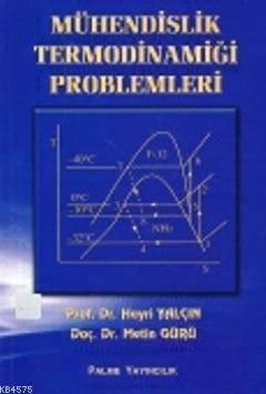 Mühendislik Termodinamiği Problemleri