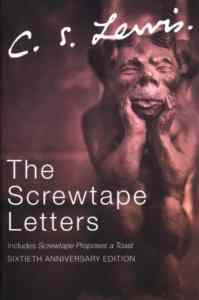 The Screwtape Lett ...