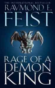 Rage of a Demon Ki ...