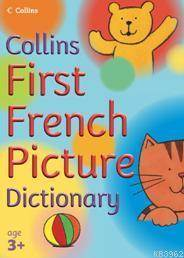 Collins First French Picture Dictionary