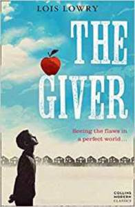The Giver (UK edition)