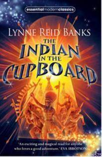 The Indian İn The Cupboard (Essential Modern Classics)